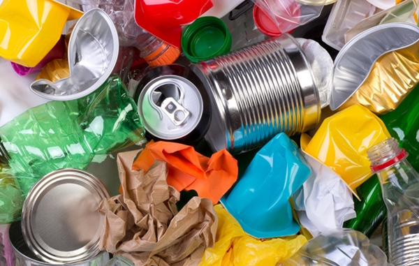 Residents Urged To Keep Recycling Despite Market Issues