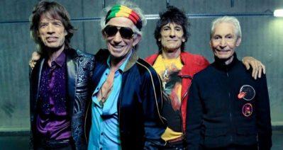 Rolling Stones Tour!