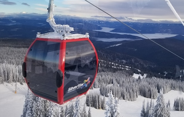 Resort Opens More Lifts and Runs