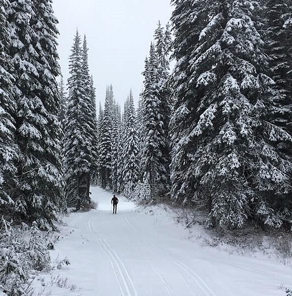 Ski Season Starts