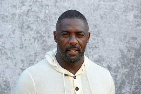 You be the judge.  Does this Idris Elba doll look ANYTHING like Idris Elba?