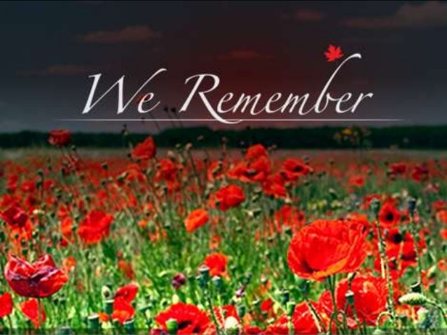Larger Crowds Expected For Remembrance Day
