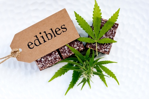 Ground Rules For Pot Edibles Introduced