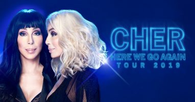 """Concert Info to """"Cher""""!"""