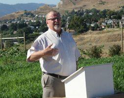 Vernon MLA Predicts Spec Tax Expansion