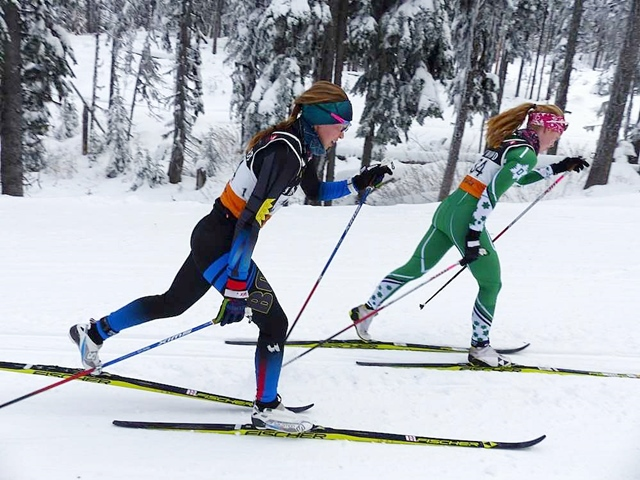 Top Racers Compete in NorAm Races