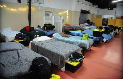 BC Government to Expand Shelter Beds