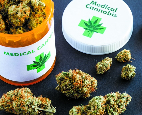'Messy' Situation For Pot Stores