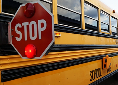 School Bus Safety Campaign Launched