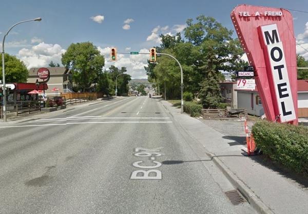 Spike Belt Stops Stolen Truck