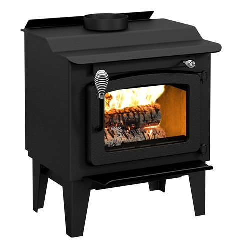 Expanded Program To Replace Wood Stoves