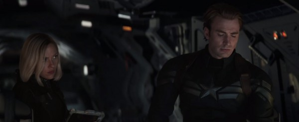Wanna see the first trailer for new 'Avengers' film?  It's heeeeere...