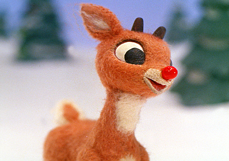 54 years later...a secret revealed in 'Rudolph the Red-Nosed Reindeer'