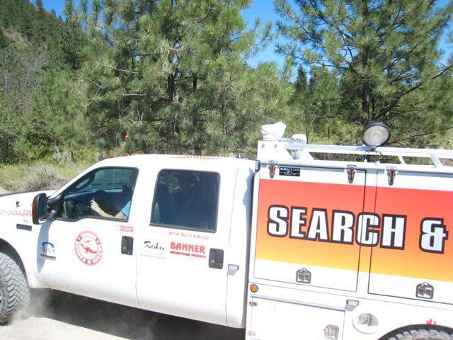 Search and Rescue Prevention Program