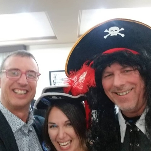 Shiver Me Timbers! Carnival Countdown Is On