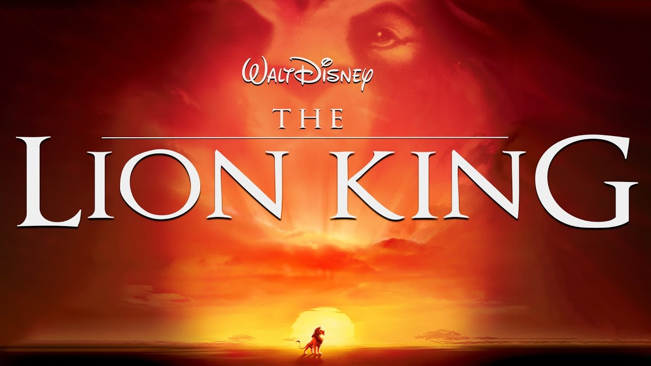 The Lion King 933 The Rock