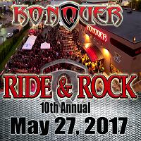 RIDE & ROCK 2017