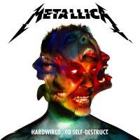 Metallica tease