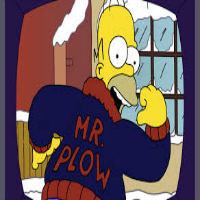 Time to Call Mr. Plow