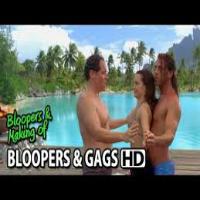 Couples Retreat Bloopers