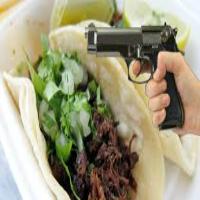 Woman Shoots Boyfriend over Cold Taco