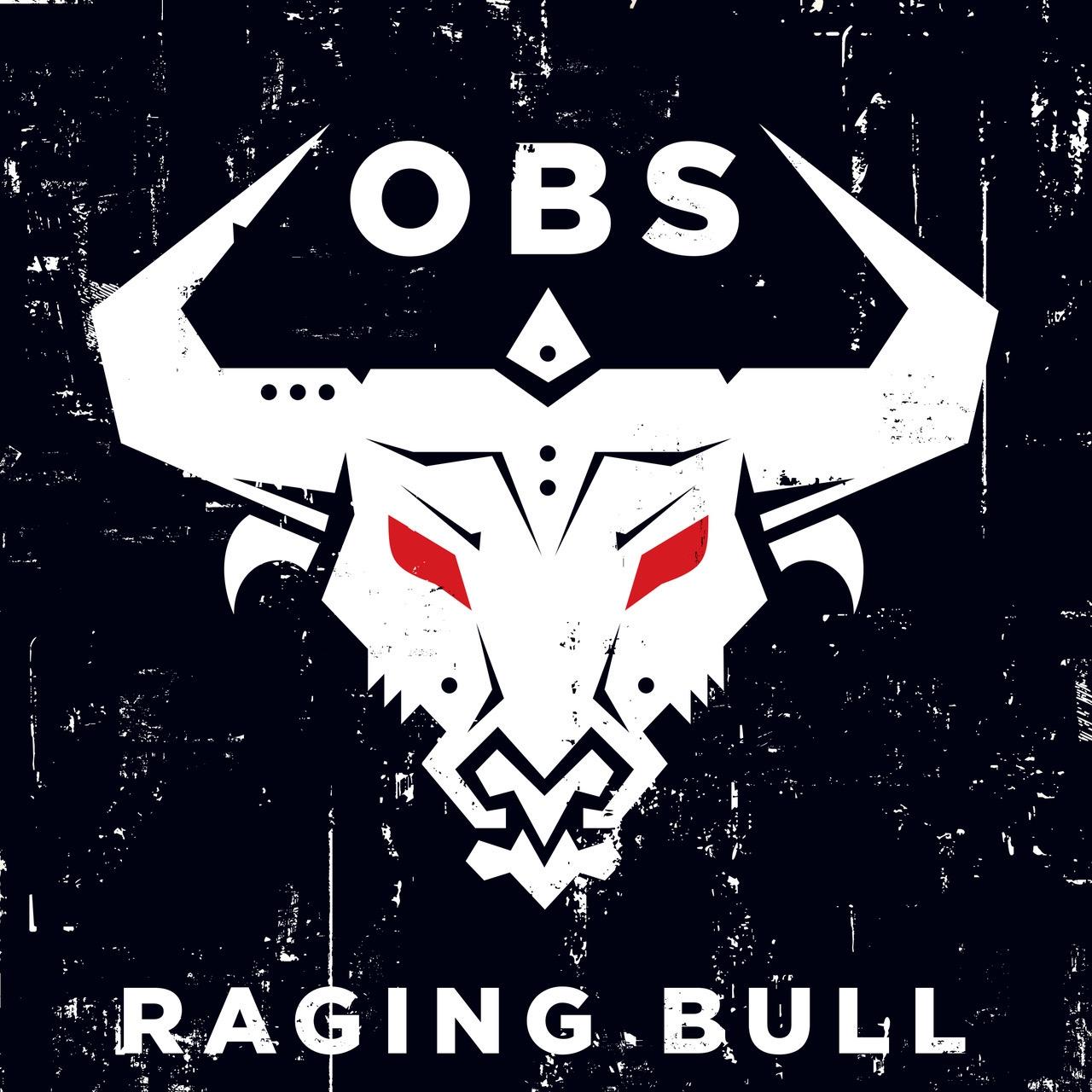 One Bad Son - Raging Bull
