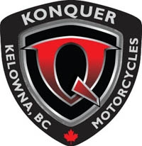 Power 104 & Konquer Motorcycles 10th Anniversary Ride  & Rock Announcement....