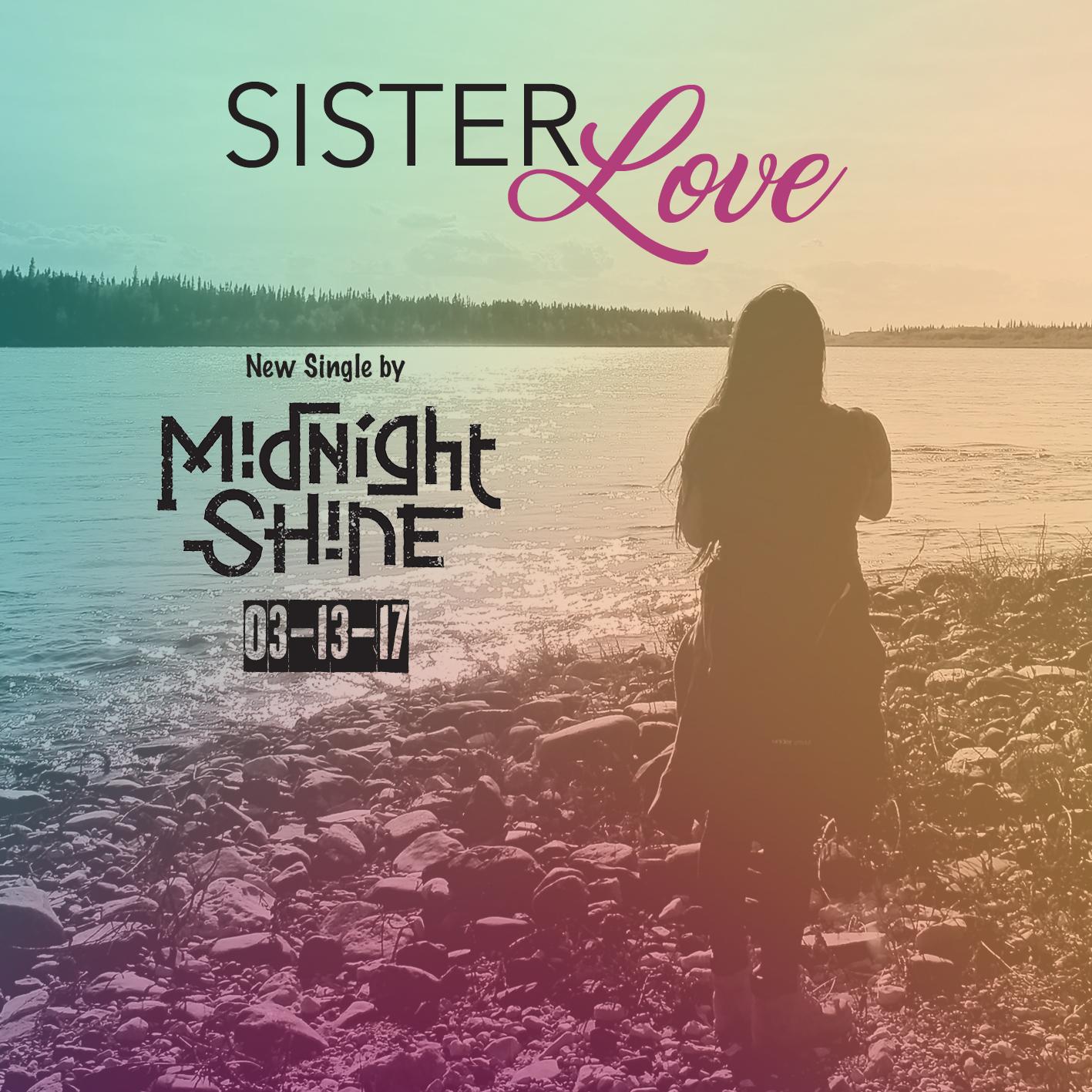 Introducing Midnight Shine
