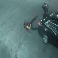 Woman Escapes Kidnapper