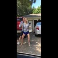 Parents Embarrass Kids Dancing in Public