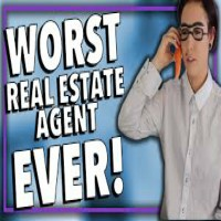 Worst Real Estate Agent