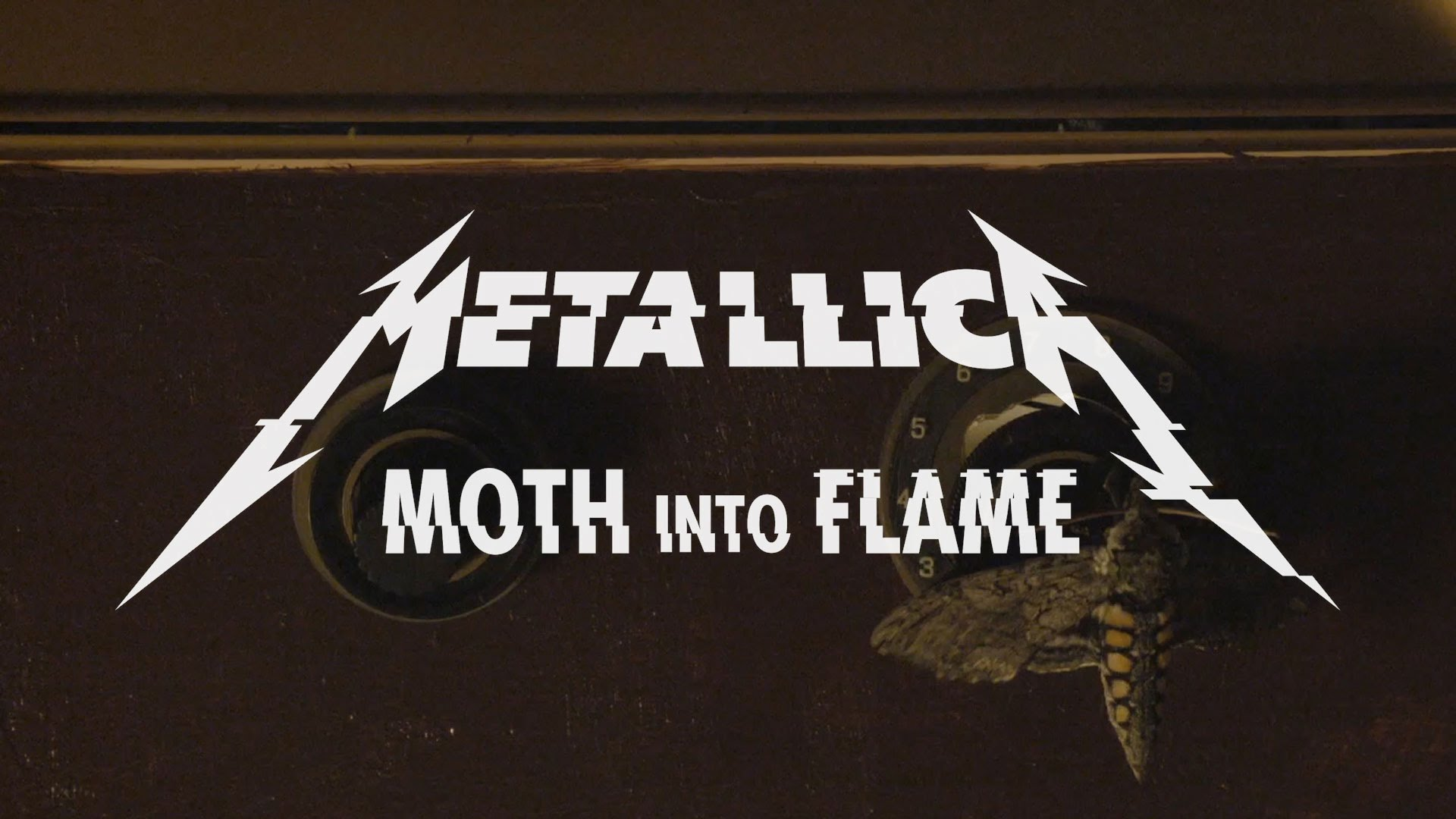 Metallica accused of plagiarism
