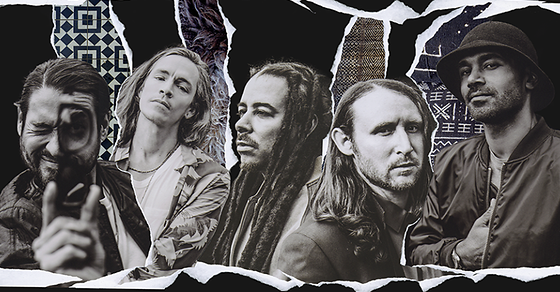 New Incubus Video