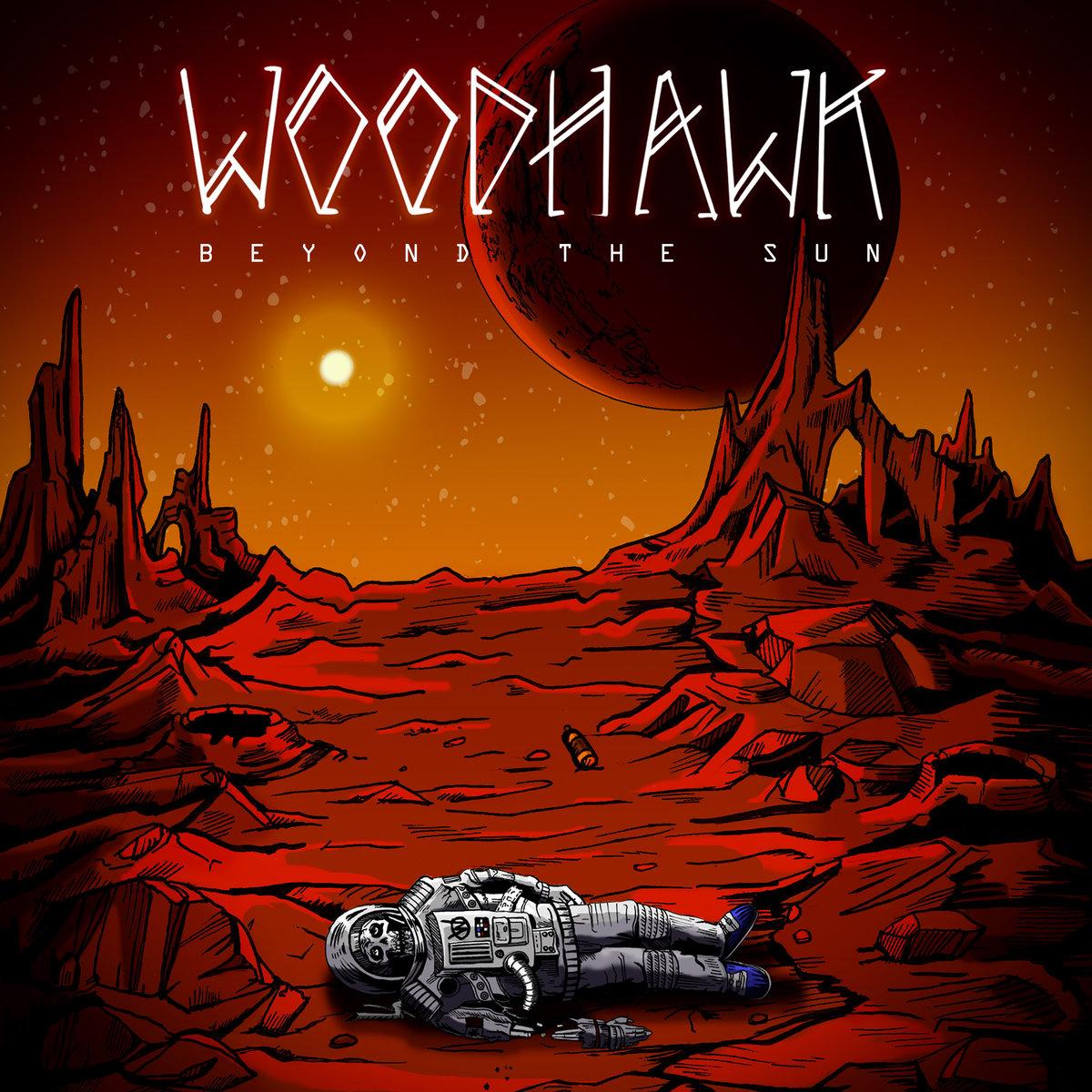 Introducing WOODHAWK