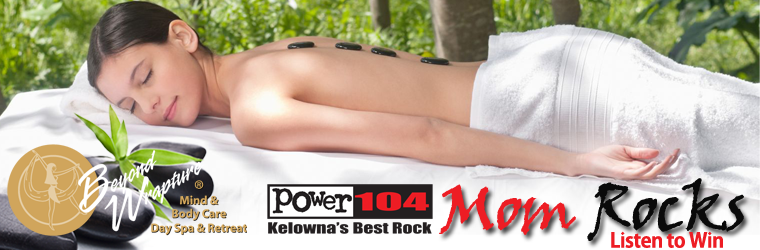 HAPPY MOTHER'S DAY - MOM ROCKS ON POWER 104