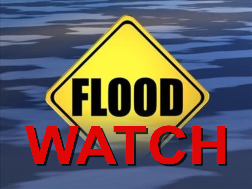 No New Evacuations, River and Stream Levels Could Still Rise and April Another Busy Month for YLW.