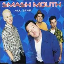 Smash Mouth - All Star (Animal Cover)