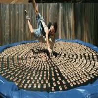 Diving into 1000 Mousetraps