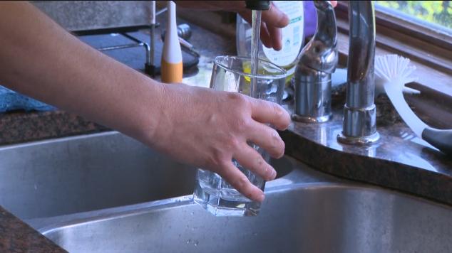 Water Quality Advisory for City of Kelowna