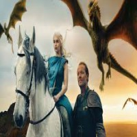 Game of Thrones Season 7 33 days away!