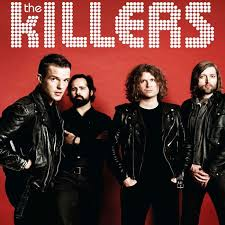 The Killers:  Tease New Single