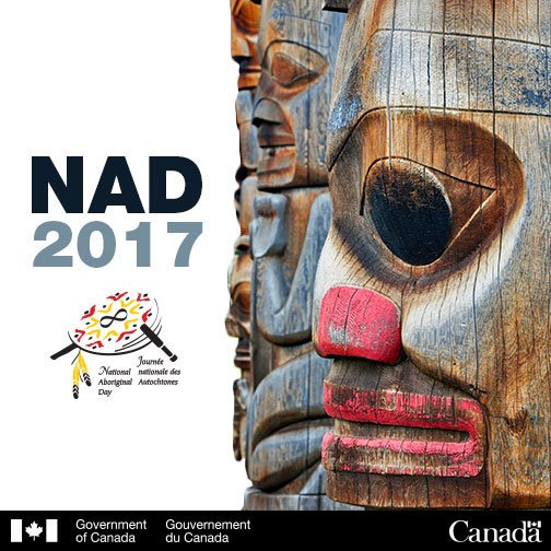 National Aboriginal Day this Wednesday