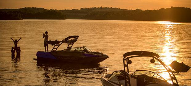 Boating this weekend?