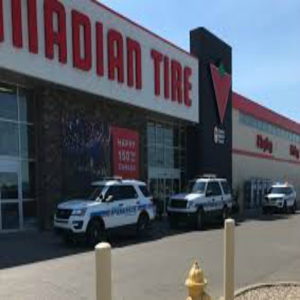 Canadian Tire Apologizes After Indigenous Person Ejected From Store