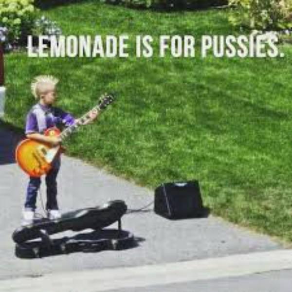 Free Metal Kid