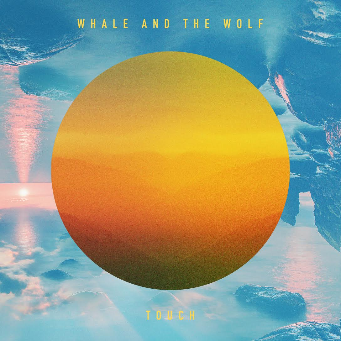 Whale and the Wolf coming to visit Power this Saturday