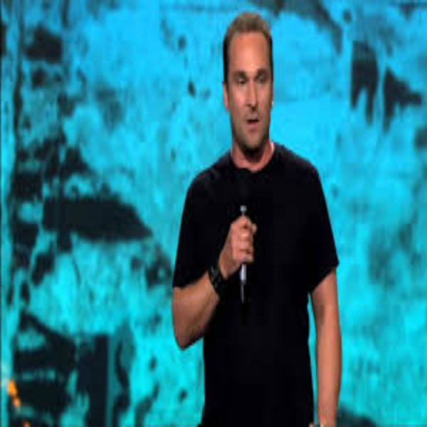 Derek Seguin coming to the Okanagan Comedy Festival