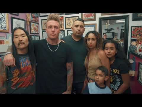 New Papa Roach Video