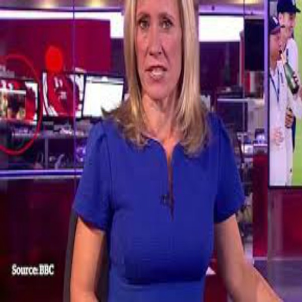 BBC worker spotted watching inappropriate video