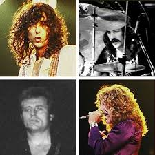 Kids Dig (Or Hate) Led Zeppelin